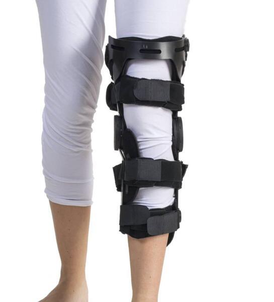 SL09A – Стабилизатор за коляно