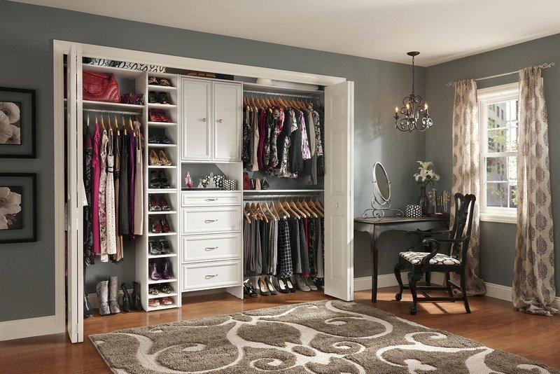 65827507a7a Ако ви предстои да си купувате гардероб, отделете достатъчно време да  обмислите от какво точно имате нужда, защото това не е мебел, която се  купува всеки ...