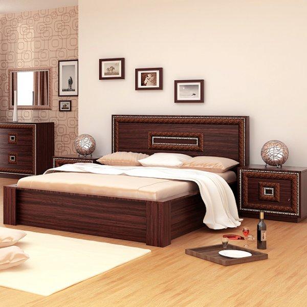 Легла и нощни шкафчета