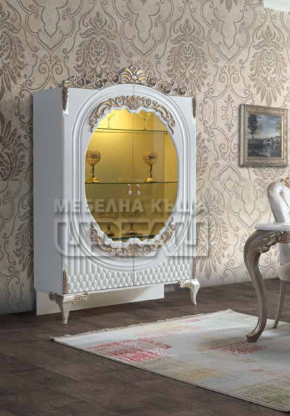 Флория - витрина
