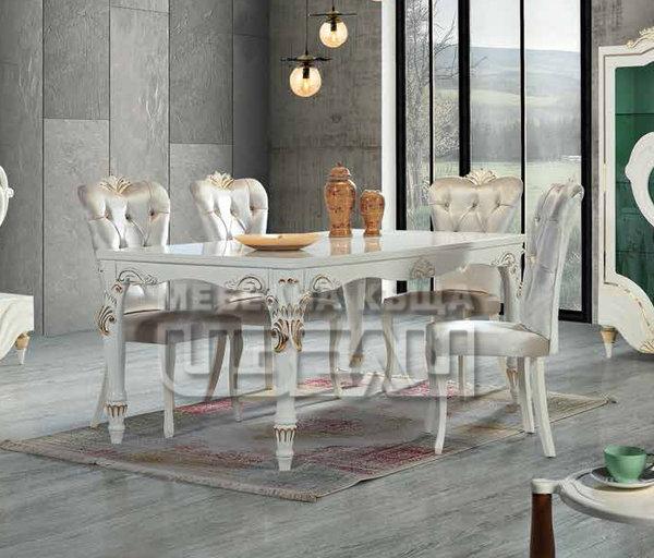 Престиж - маса + 6 стола