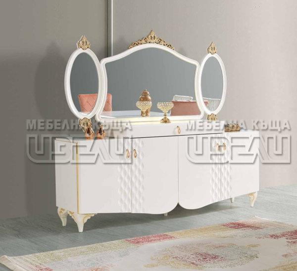 Оскар - шкаф с огледало