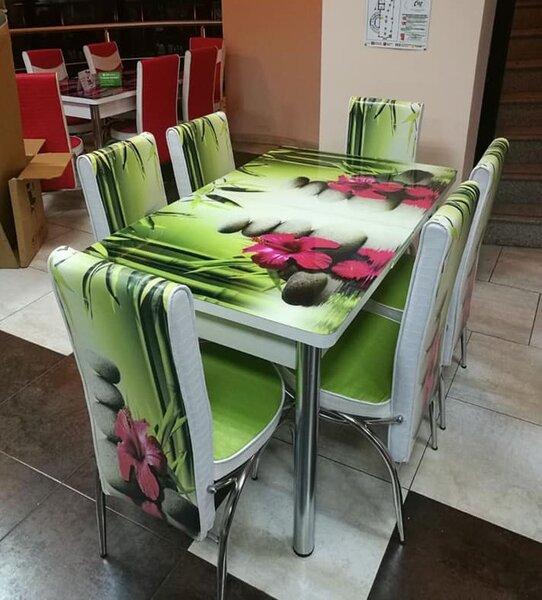 Кухненски комплект Бамбук