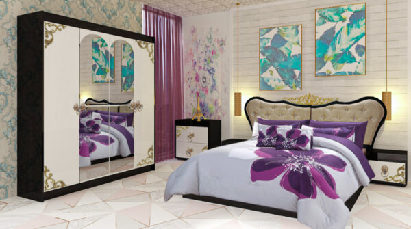 Спален комплект Азра