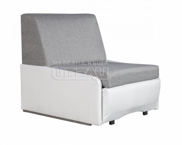 Разтегателен фотьойл Ели 2 без подлакътници