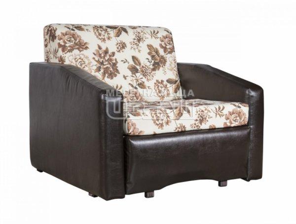 Разтегателен фотьойл Ели 1 с подлакътници