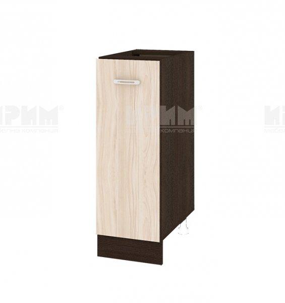 Шкаф за долен ред 30 см - ВА-20