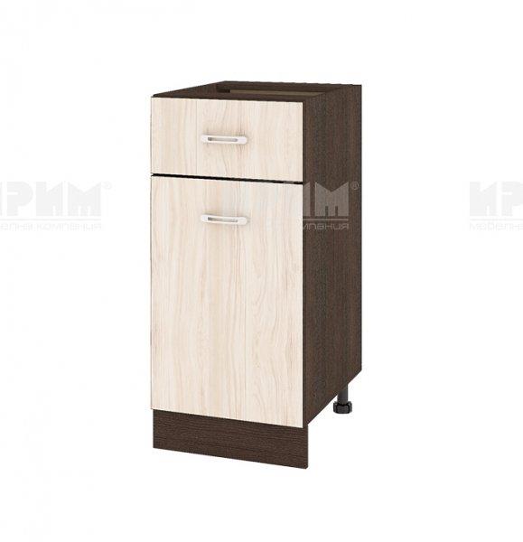 Шкаф за долен ред 40 см - ВА-24
