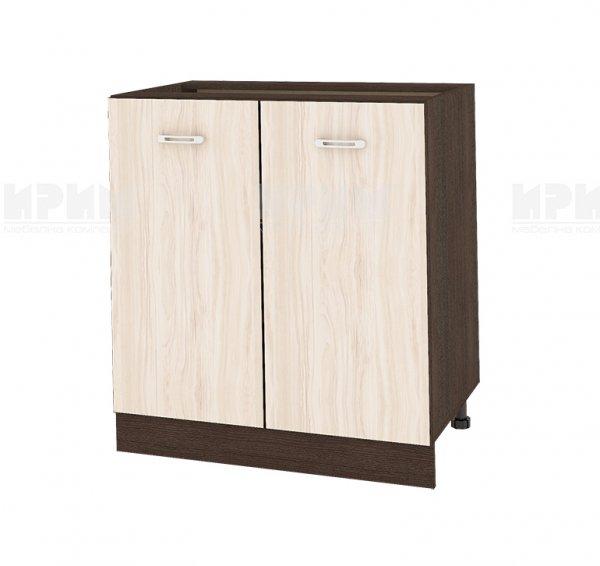 Шкаф за долен ред 80 см - ВА-23