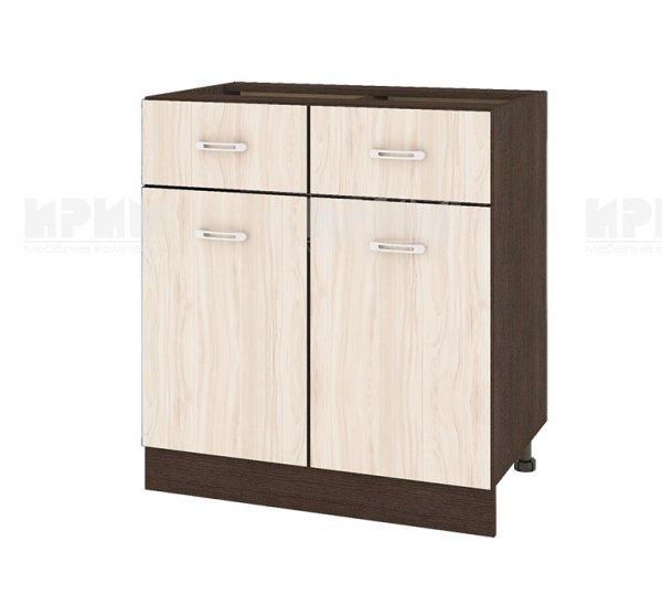 Шкаф за долен ред 80 см - ВА-26