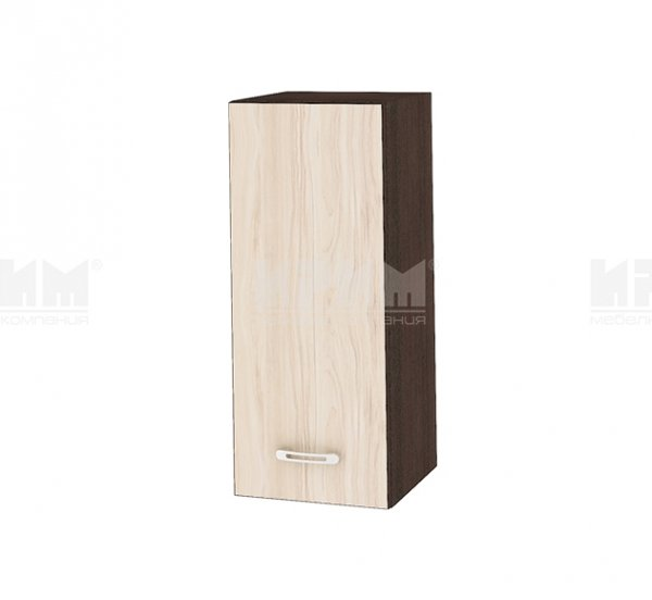 Шкаф за горен ред 30 см - ВА-1