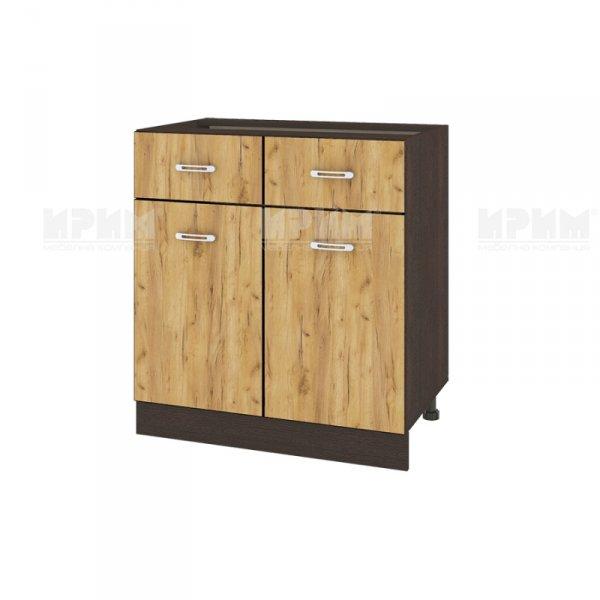 Шкаф за долен ред 80 см - БДД-126
