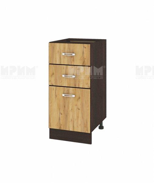 Шкаф за долен ред 40 см - ВД-127