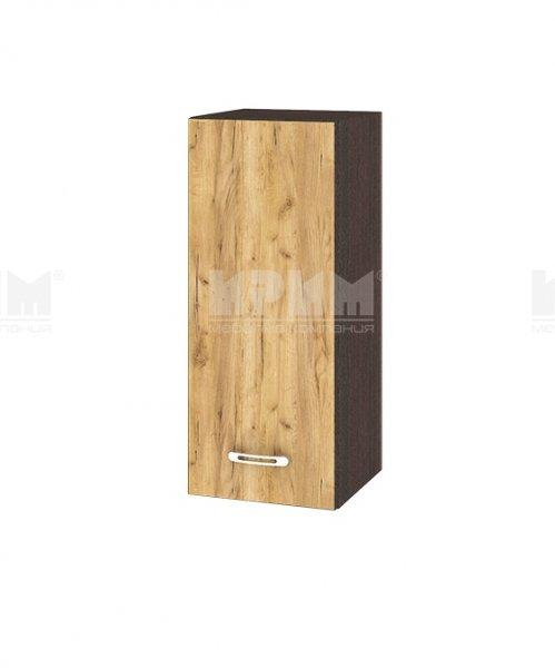 Шкаф за горен ред 30 см - БДД-101