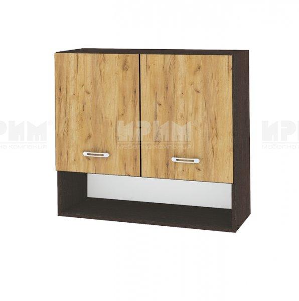 Шкаф за горен ред 80 см - ВД-108