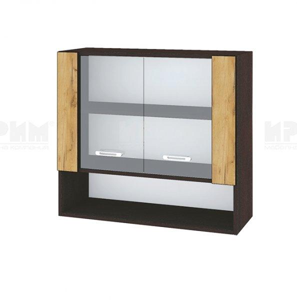 Шкаф за горен ред /80 см/ - БДД-110