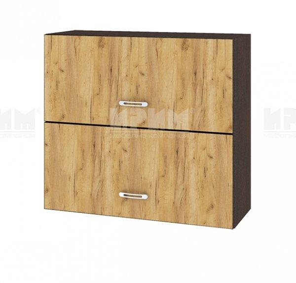 Шкаф за горен ред 80 см - ВД-112