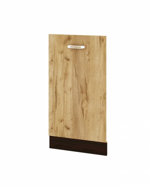 Врата за вградена съдомиялна 45 см - Д-138