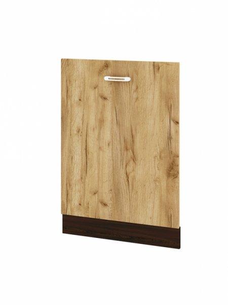 Врата за вградена съдомиялна 60 см - Д-139