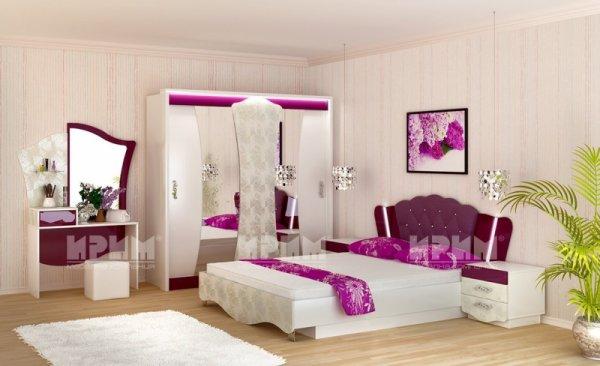 Спален комплект Пенелопе