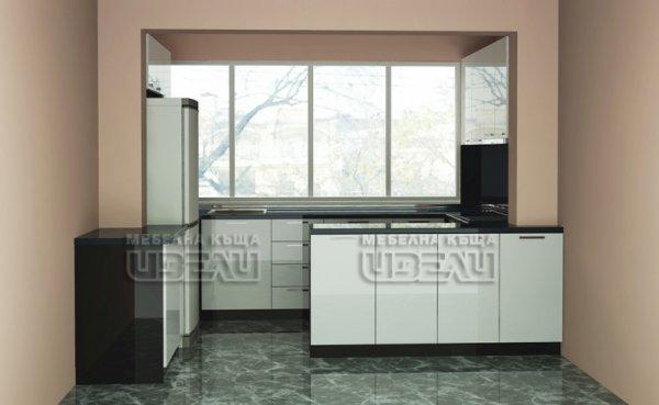 Кухня по проект 520
