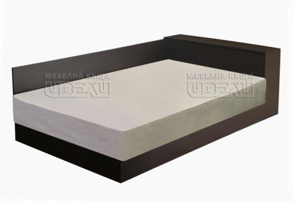 Легло с ракла за матрак 120/190 - Лилия