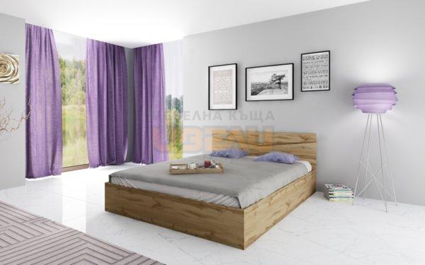 Легло за матрак 160/200 - Сити 2008