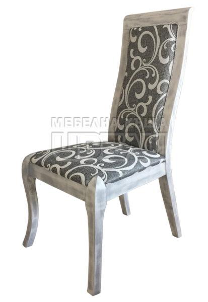 Стол Вито 2 с патина