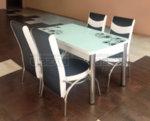 Кухненски комплект 205 (с 4 стола)
