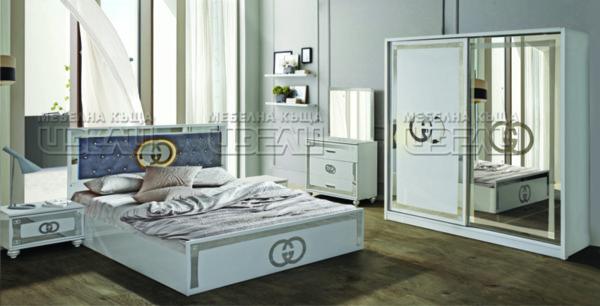 Спален комплект G&G