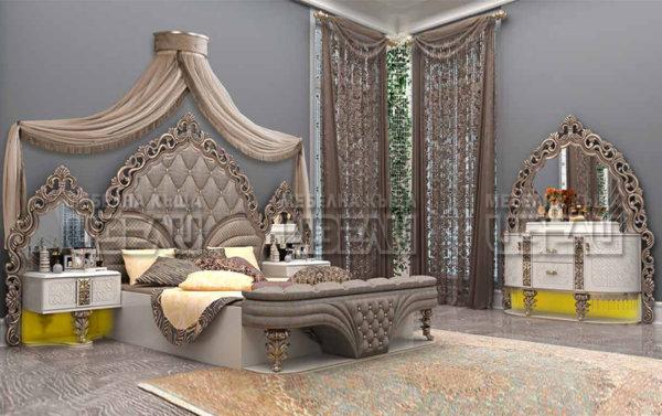 Спален комплект Бейрут