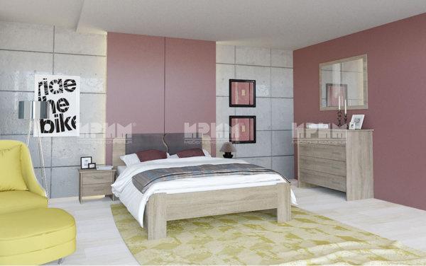 Спалне комплект СИТИ 7029