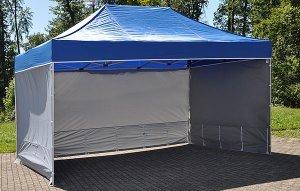 Сгъваема шатра 4,5x3 м