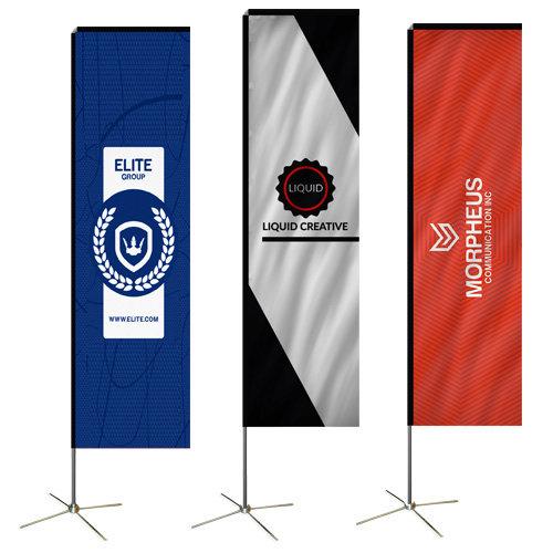 Флаг Банер  S