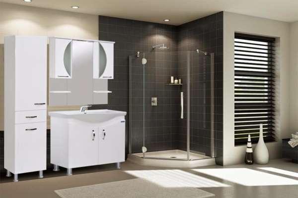 Мебели за баня Изображение
