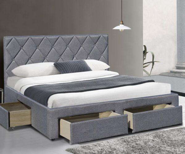 Тапицирана спалня Betina