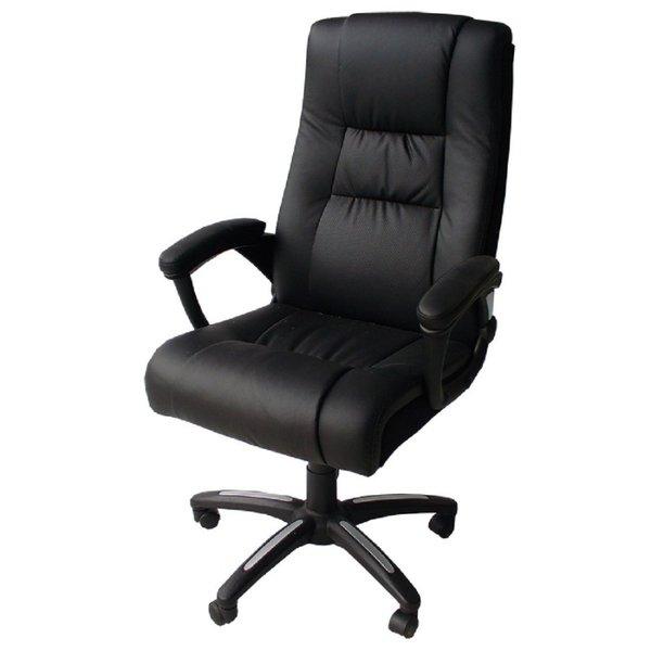 Офис стол 130 черен