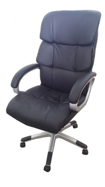 Офис стол 8531 черен