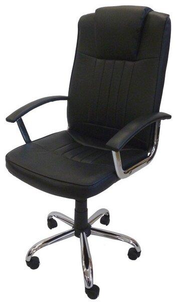 Офис стол 8311 черен