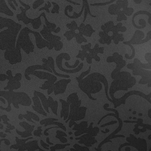 Плот Флора черна код 520
