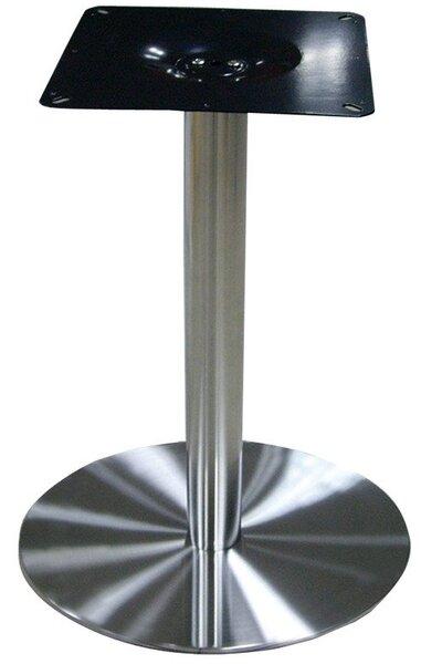 Стойка AM-E11 стомана кръг ф580/72h