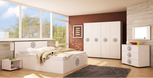 Спален Комплект Кармела 2