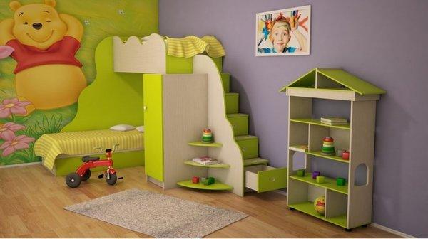 Детски комплект Мими 2