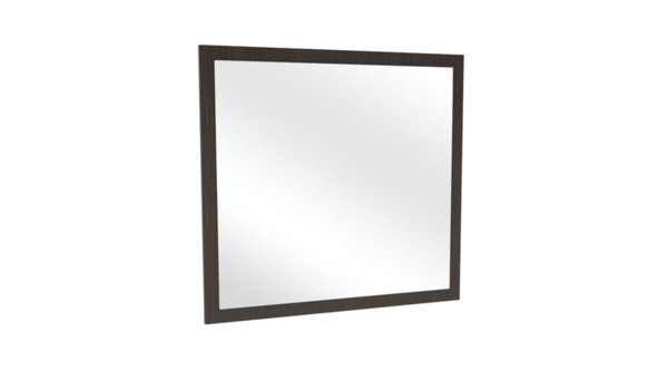 Огледало УРБАН 2 тъмно