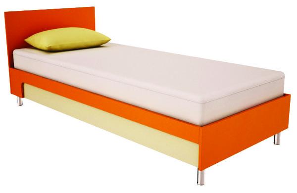 Легло за матрак 90/190 см. РАК ТРАК