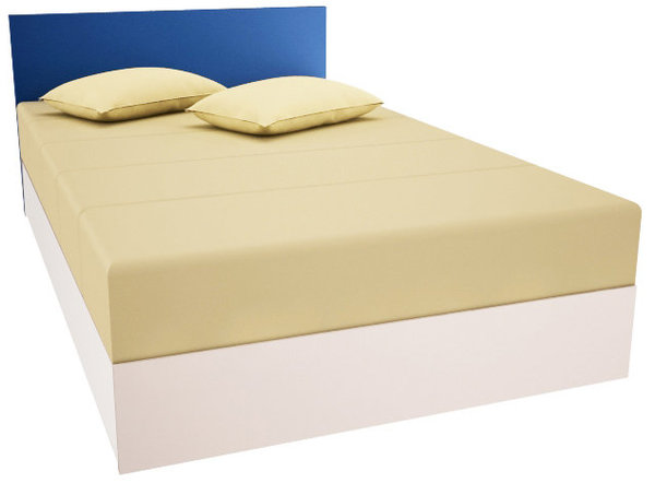 Легло за матрак 120/190 Ивко