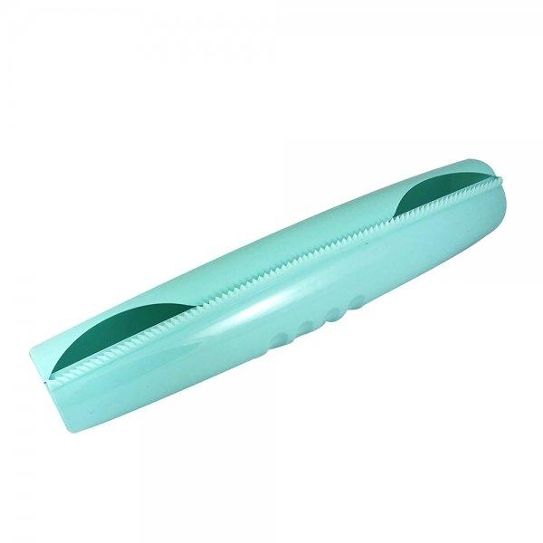 Кутия за фолио от пластмаса