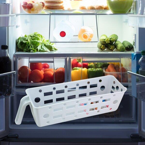 Органзайзер за хладилник с едно отделение