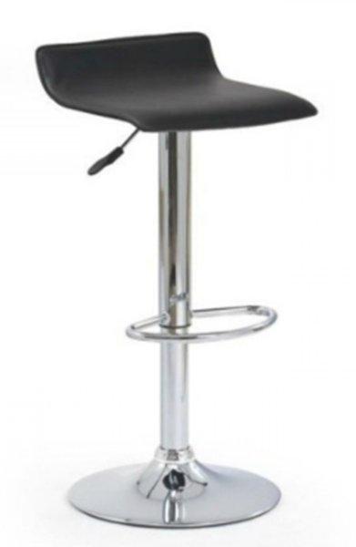 Бар стол H-1 / Черно