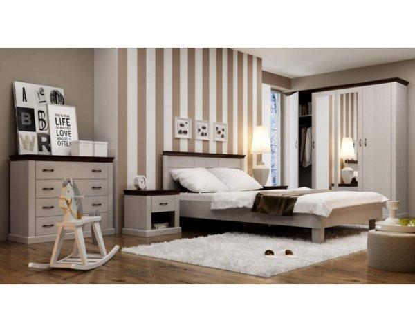 Модули за спалня LAVENDA